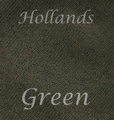 green colour for Hoggs Kelso Prestige Knitted Jacket