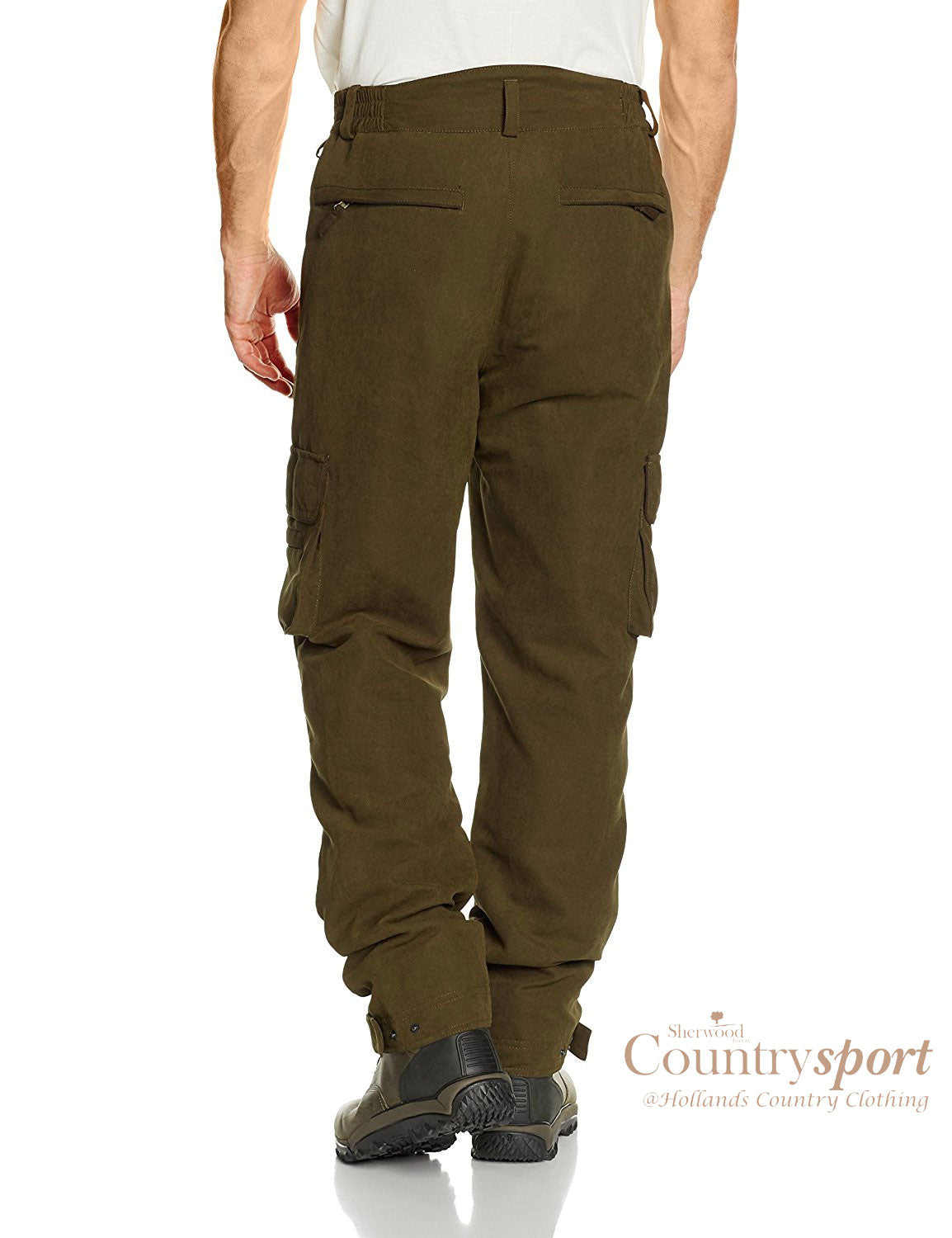 waterproof Sherwood Forest Kensington Trousers