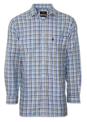 smart Regimental check Shirt from chmpion clothing