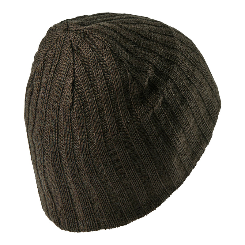 Deerhunter Recon Knitted Beanie back view