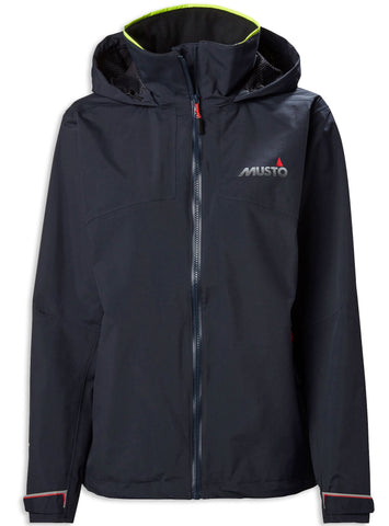 Musto Ladies BR1 Inshore Jacket | Navy