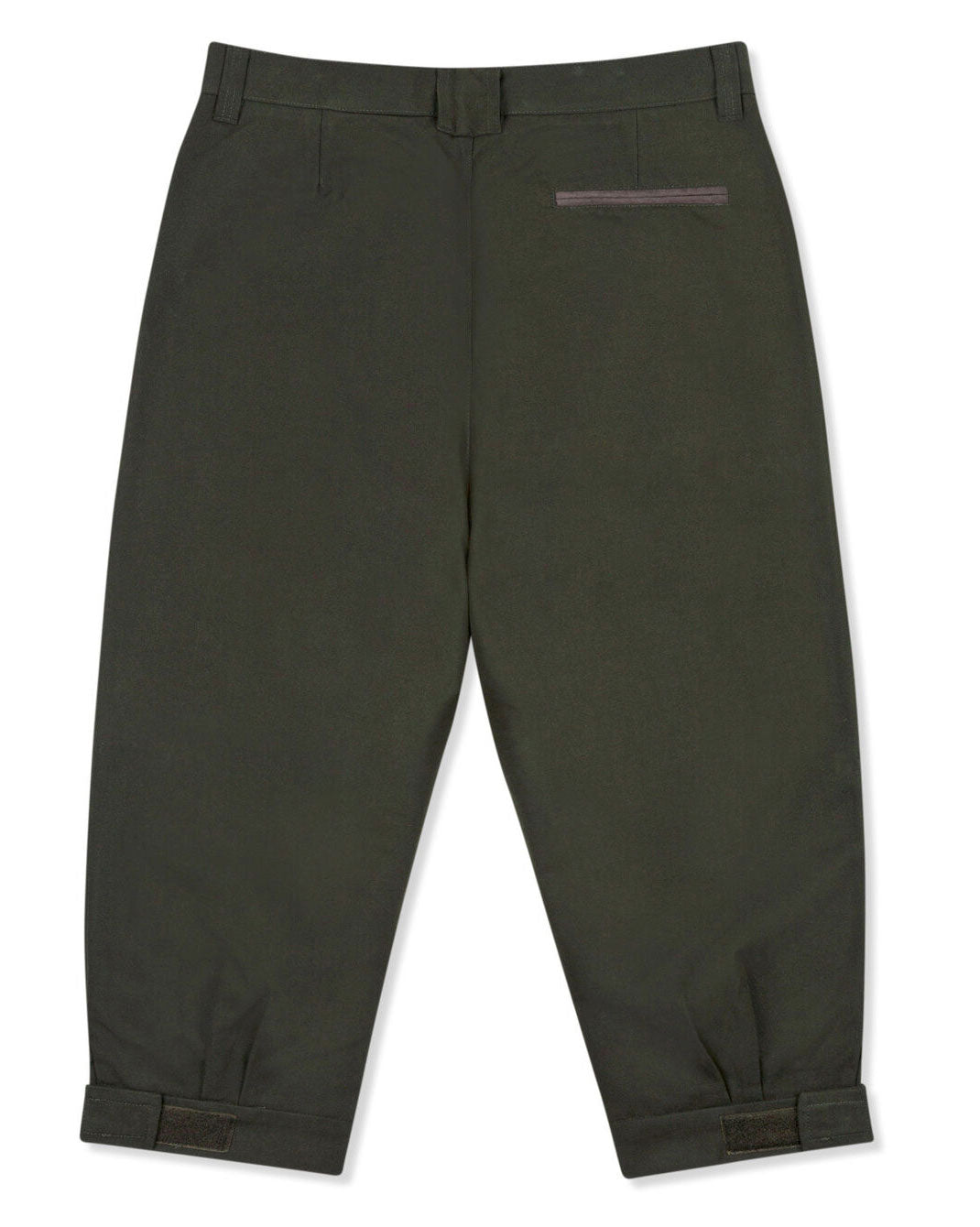 Back View Musto Sporting BR2 Breeks