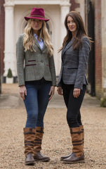 Ladies country tweed collection Surrey