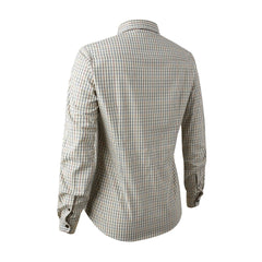 Back View Deerhunter Isabella Shirt with Stretch