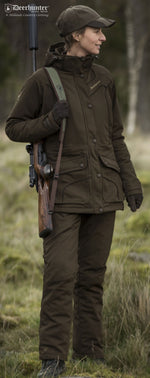 suit with jacket Lady Mary Waterproof Trousers by Deerhunter