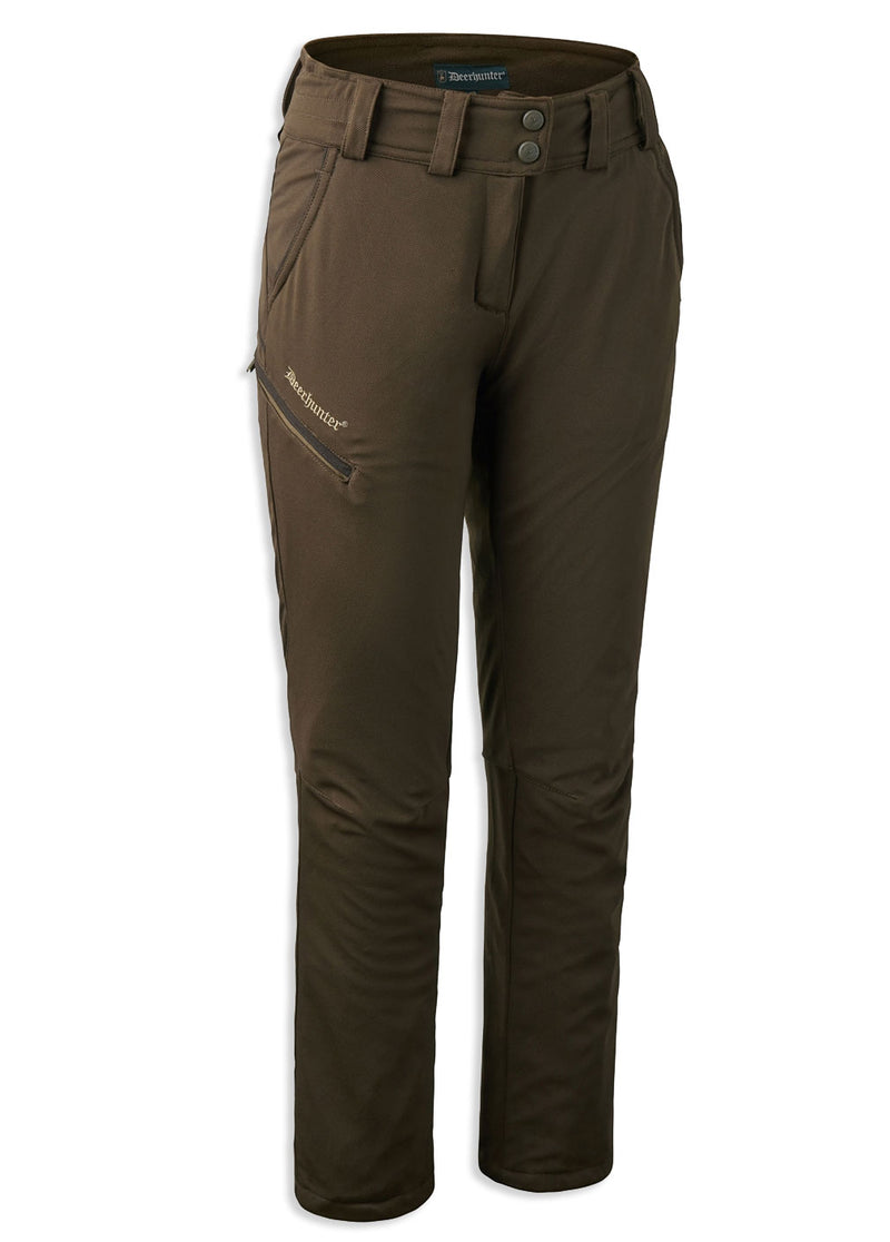 Lady Mary Waterproof Trousers by Deerhunter