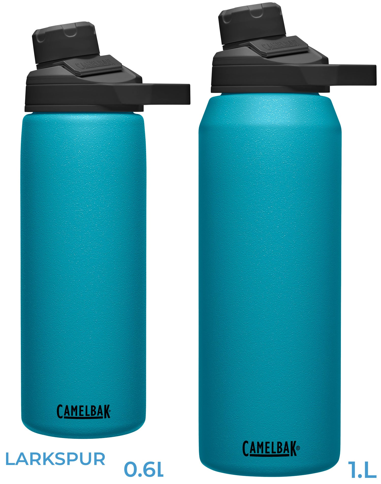 Larkspur CamelBak Chute Vacuum Insulated Bottle