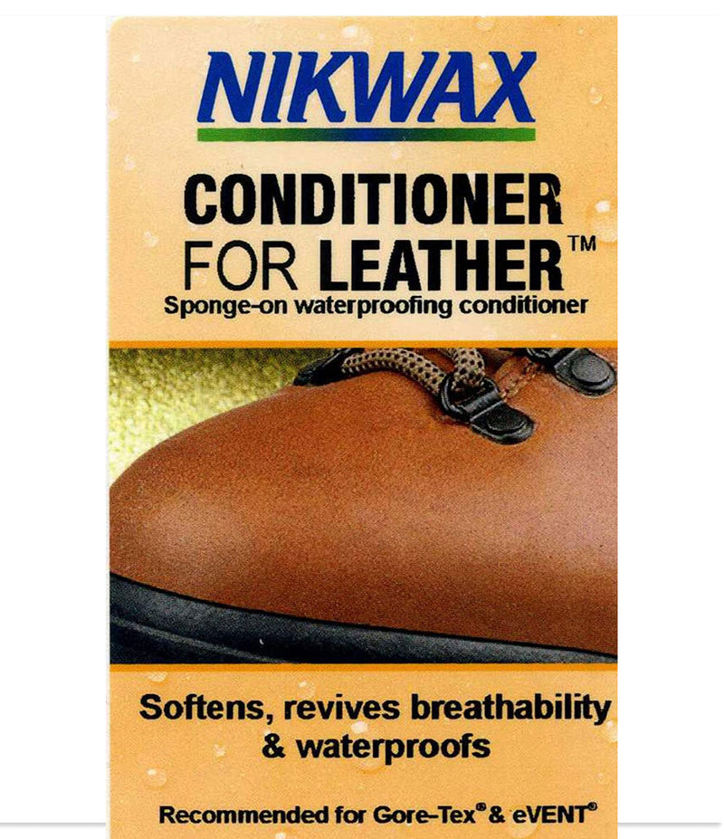 Nikwax Conditioner for Leather™