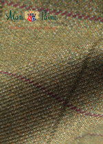 rutland lichen tweed pattern