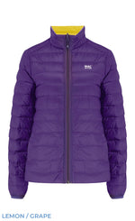 Mac In A Sac Women's Packable Polar Down Jacket