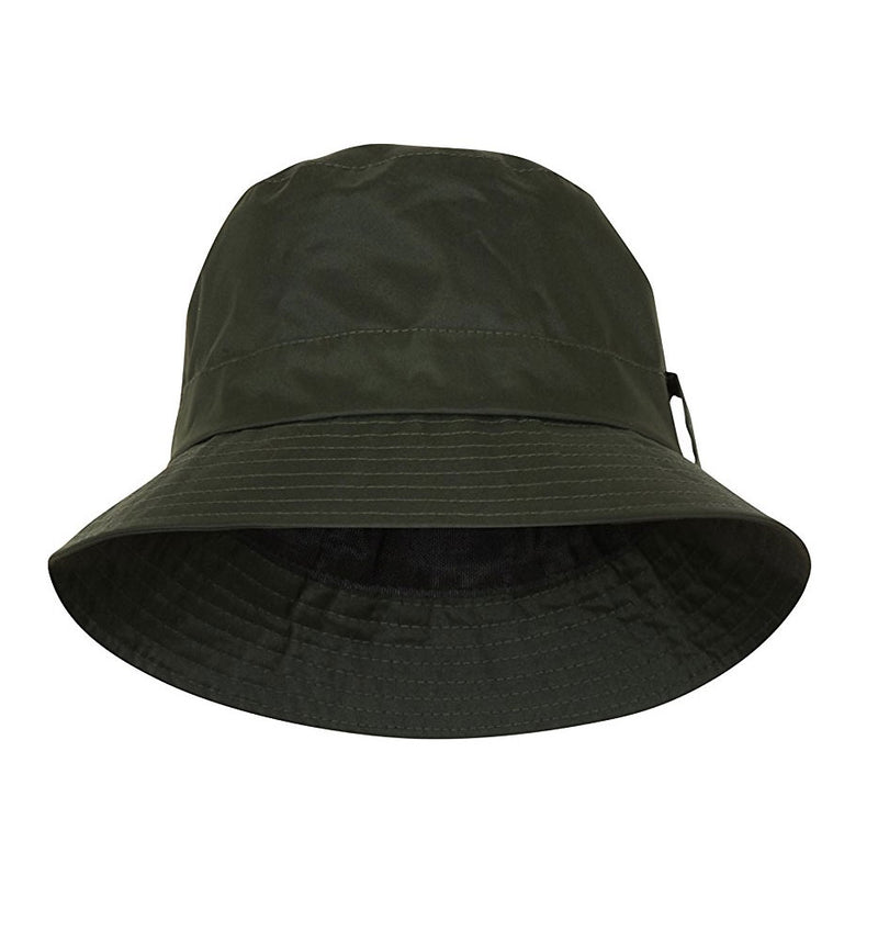 green Lighthouse York Waterproof Rain Hat