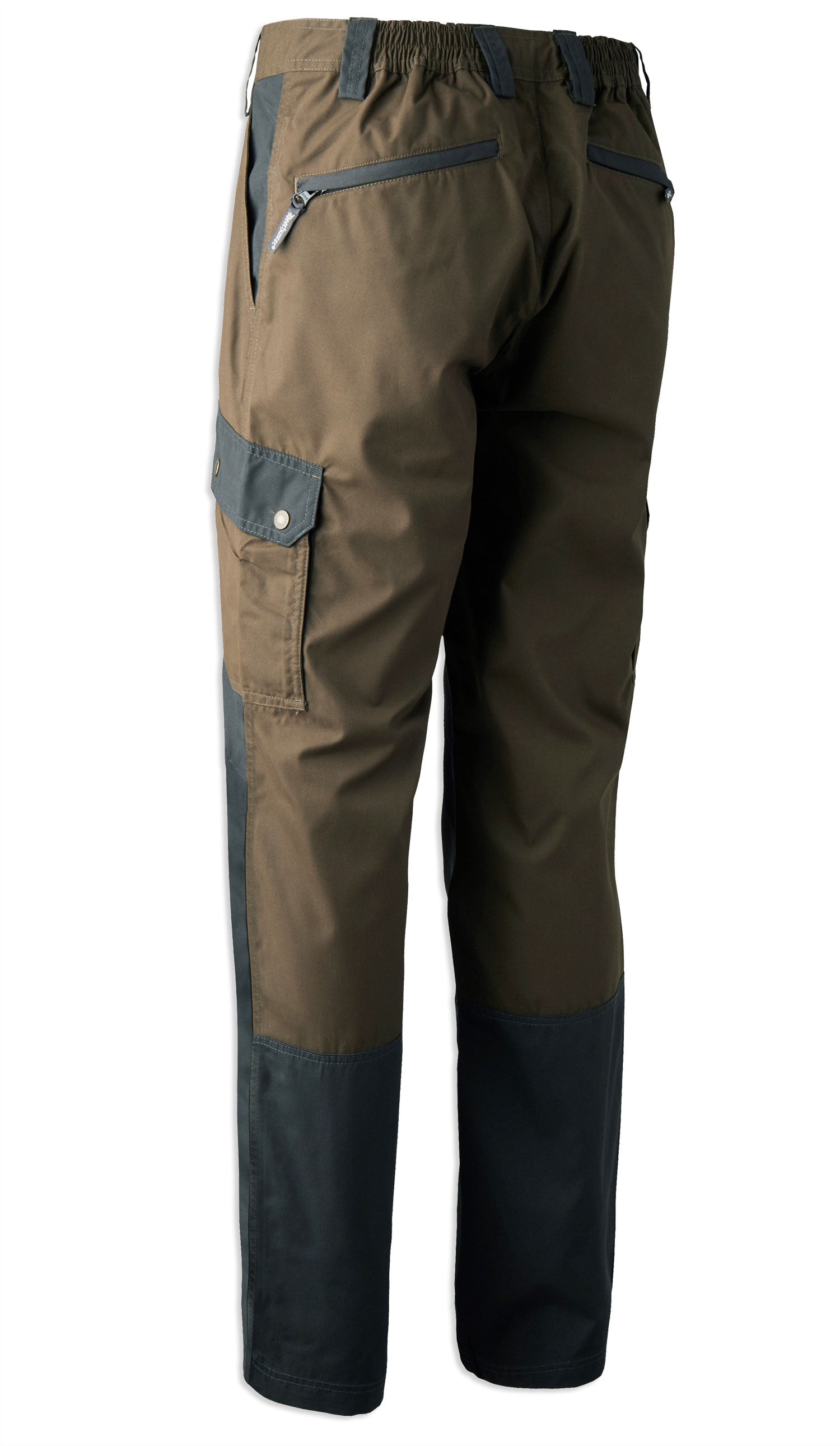 rear view Deerhunter Lofoten Trousers