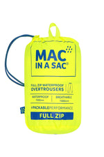 Mac in a sac waterproof trousers