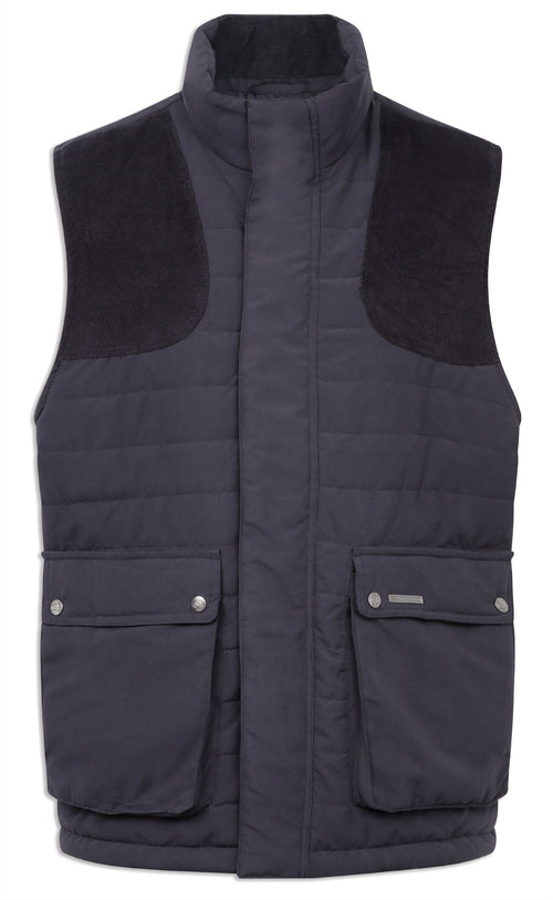 Champion Malvern Bodywarmer Navy