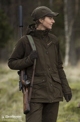 Lady Mary Waterproof Jacket by Deerhunter