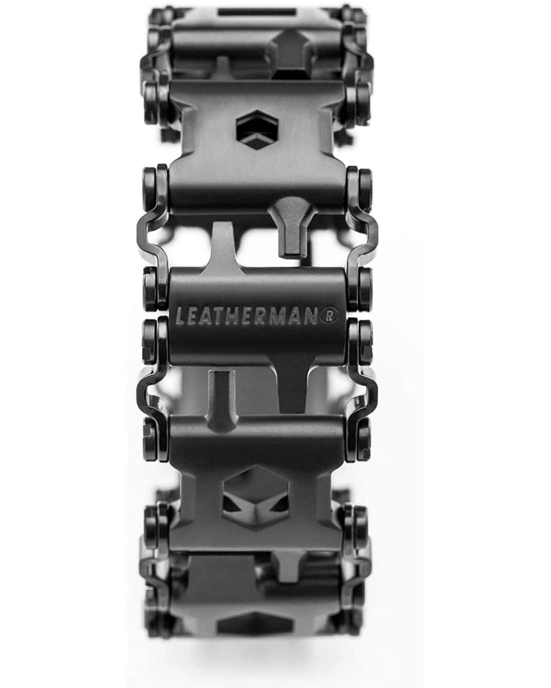 Black Detail Tread Metric Multi-Tool by Leatherman