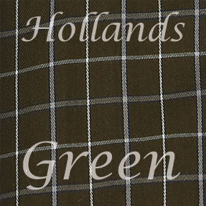 green check outer