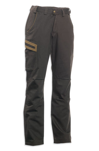 Deerhunter Monteria Shooting Trousers timber