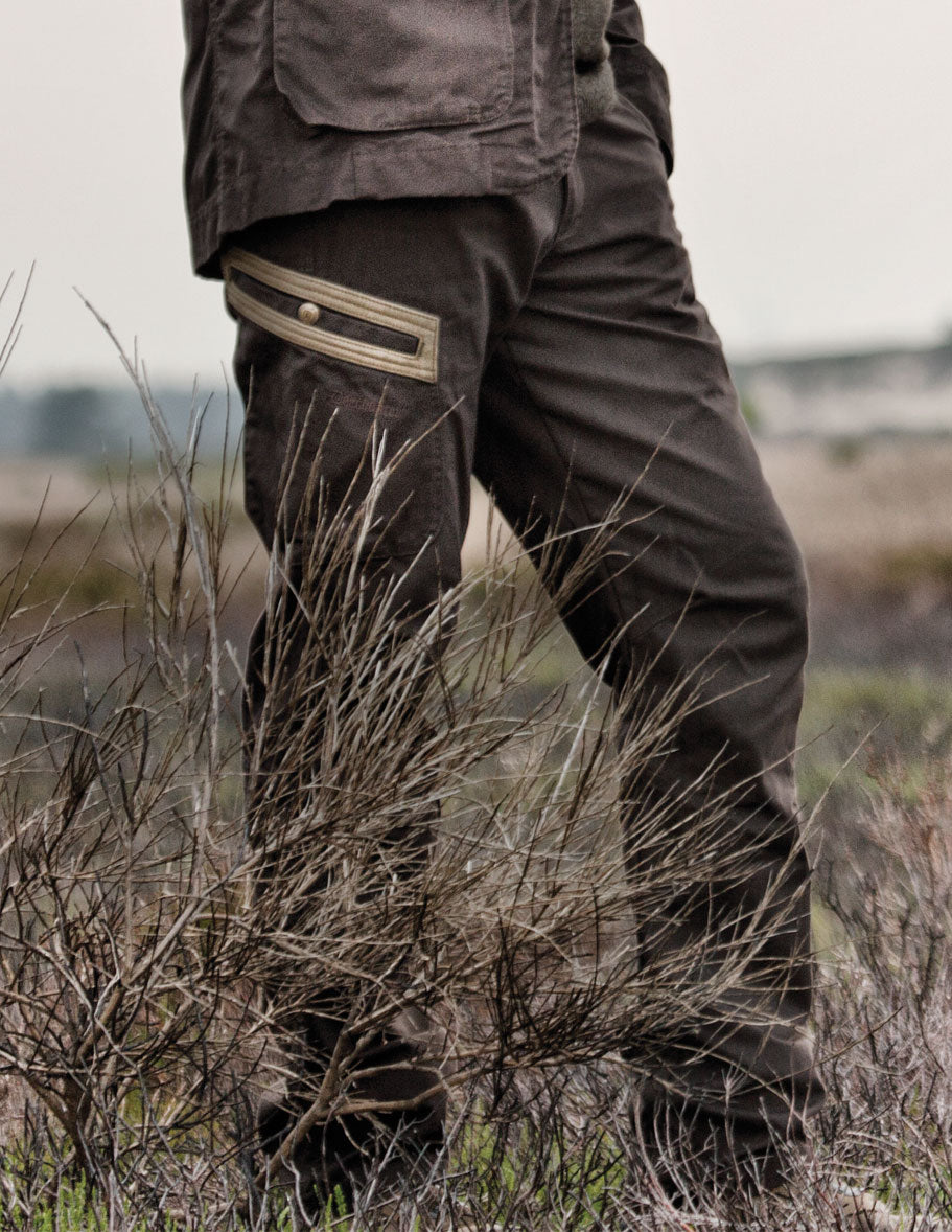 hunting outdorrs Deerhunter Monteria Shooting Trousers