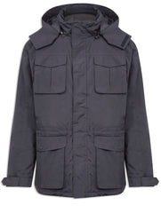 Champion Moorland Waterproof Jacket navy