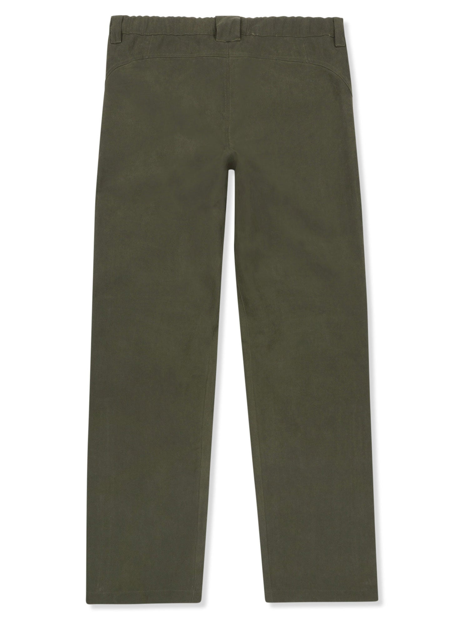 Rear view Musto Keepers Westmoor BR1 Trousers