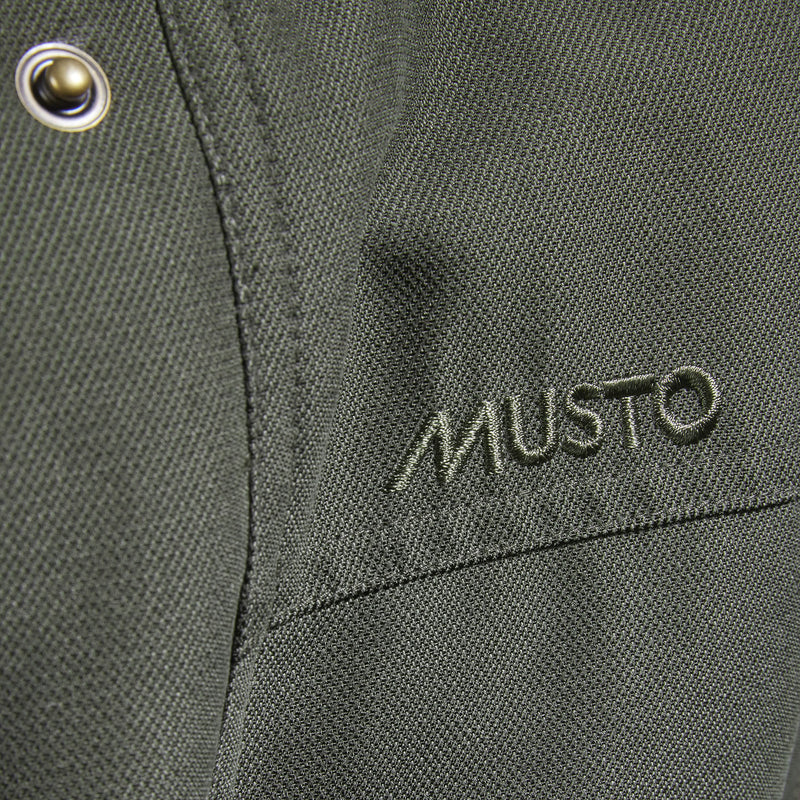 Musto country clothing