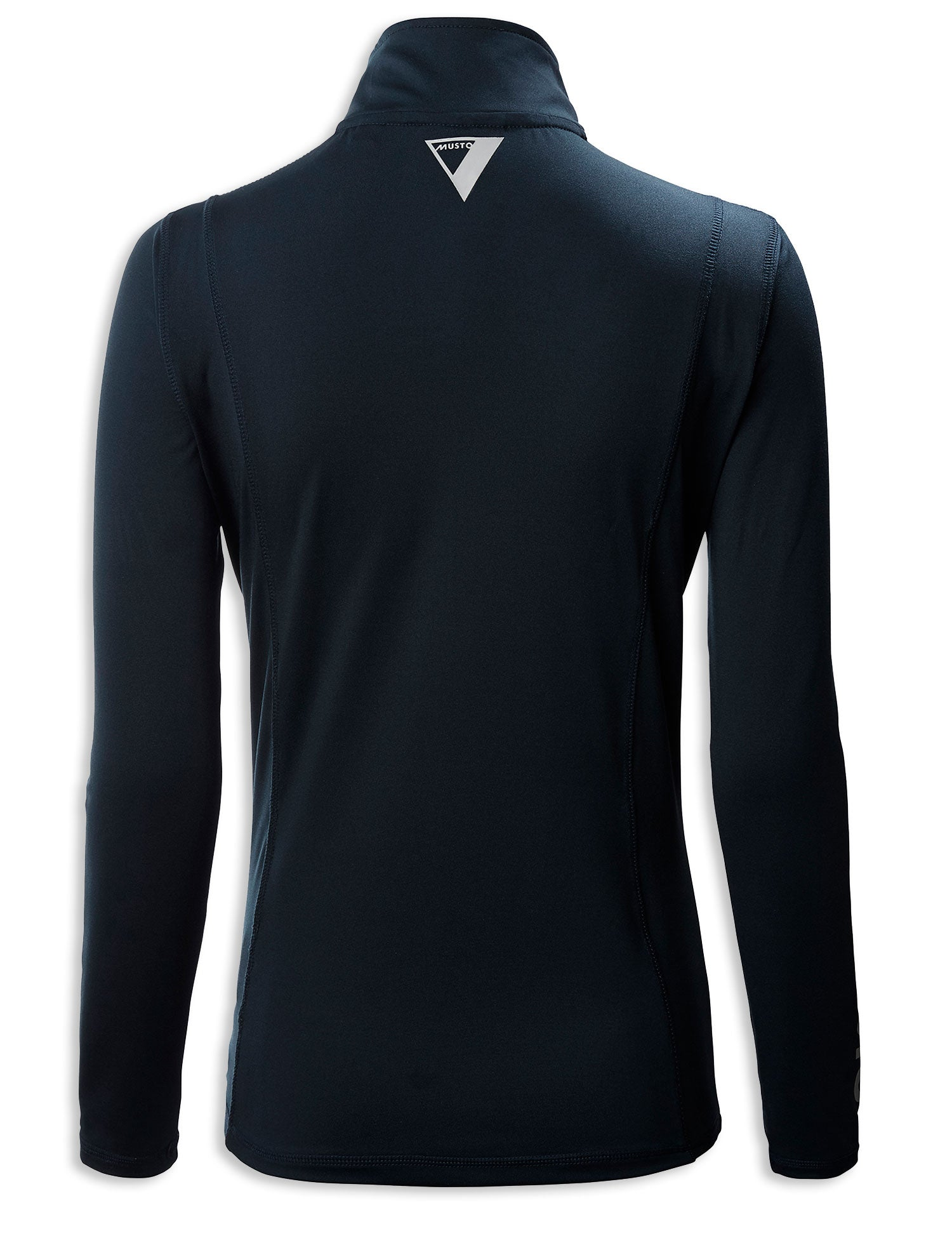 Back View Musto Ladies Cross Country Top