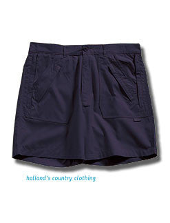 Regatta Men's Action Shorts WITH LOTS OF POCKETS in Navy