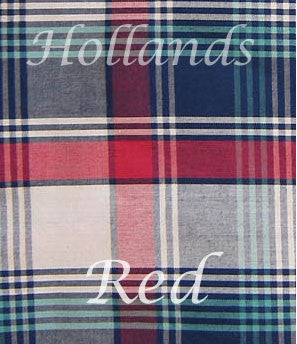 red check Champion Newmarket Short Sleeved Shirt