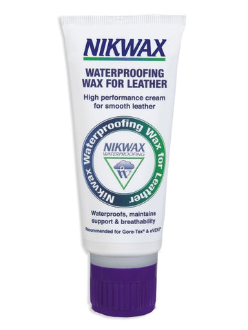 Nikwax Waterproofing Wax Cream for Leather™