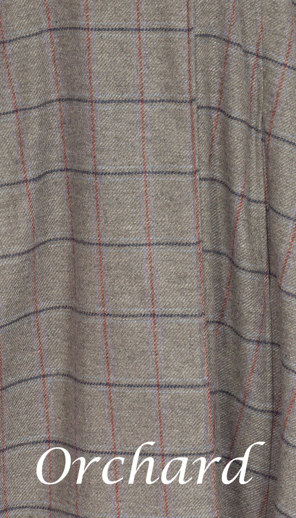 aland paine hazel tweed