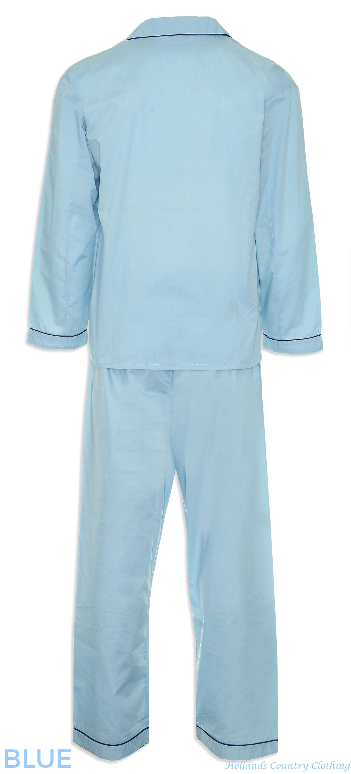 Champion Classic Oxford Pyjamas men's champion nightwear