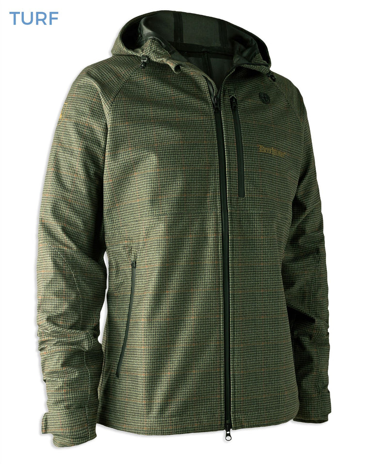Turf Deerhunter PRO Gamekeeper Jacket | Short
