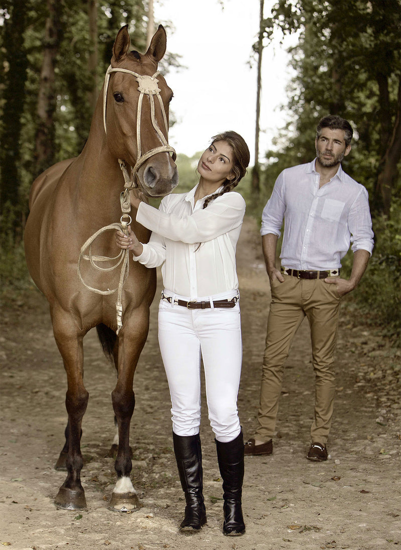 Pampeano Polo Belts for Men and Women