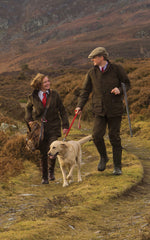 verney carron hunting clothing