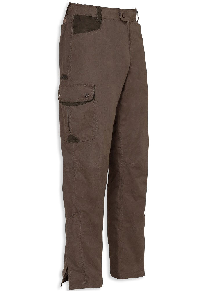 Percussion Normandie Men's Trousers - Hollands Country Clothing