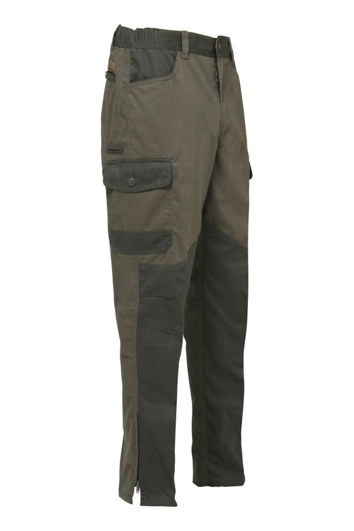 Percussion Tradition Trousers | Khaki