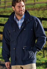 pevensey makes a great travel jacket