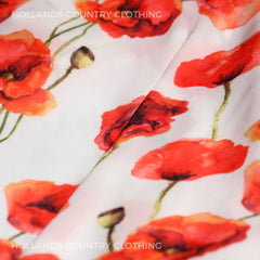 shirt detail Hartwell Lia Ladies Shirt | Poppy