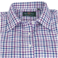 cotton Bromford Shirt by Alan Paine