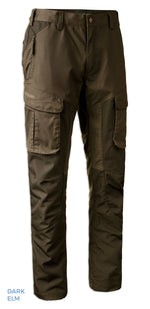 Deerhunter Multi pocket hunting trousers