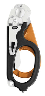 Orange Gold Foldable Stainless Steel Shears Multi-Tool by Leatherman