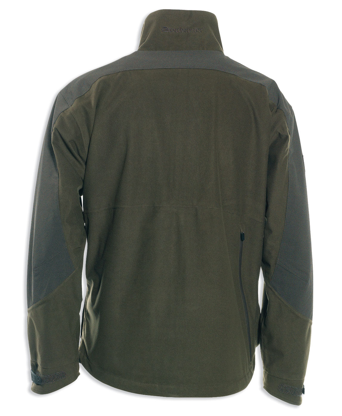 Deerhunter Recon Act Jacket back view