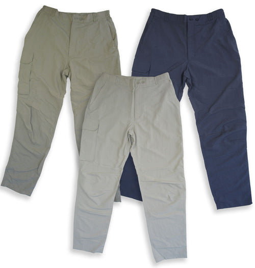 Regatta X-Ert Comfort Control Trousers trekking in three colours