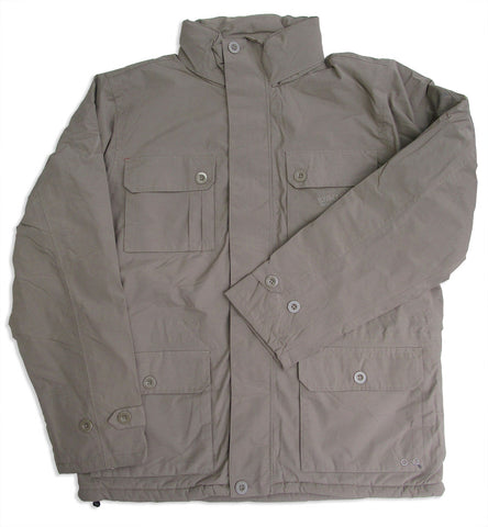 Regatta Boreas Waterproof Warm Lined Outdoor Coat