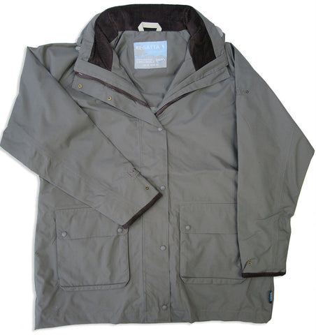 Regatta Jennifer Waterproof Breathable Coat
