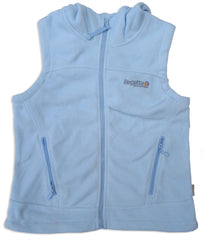 Lora Ladies' Fleece Bodywarmer by Regatta