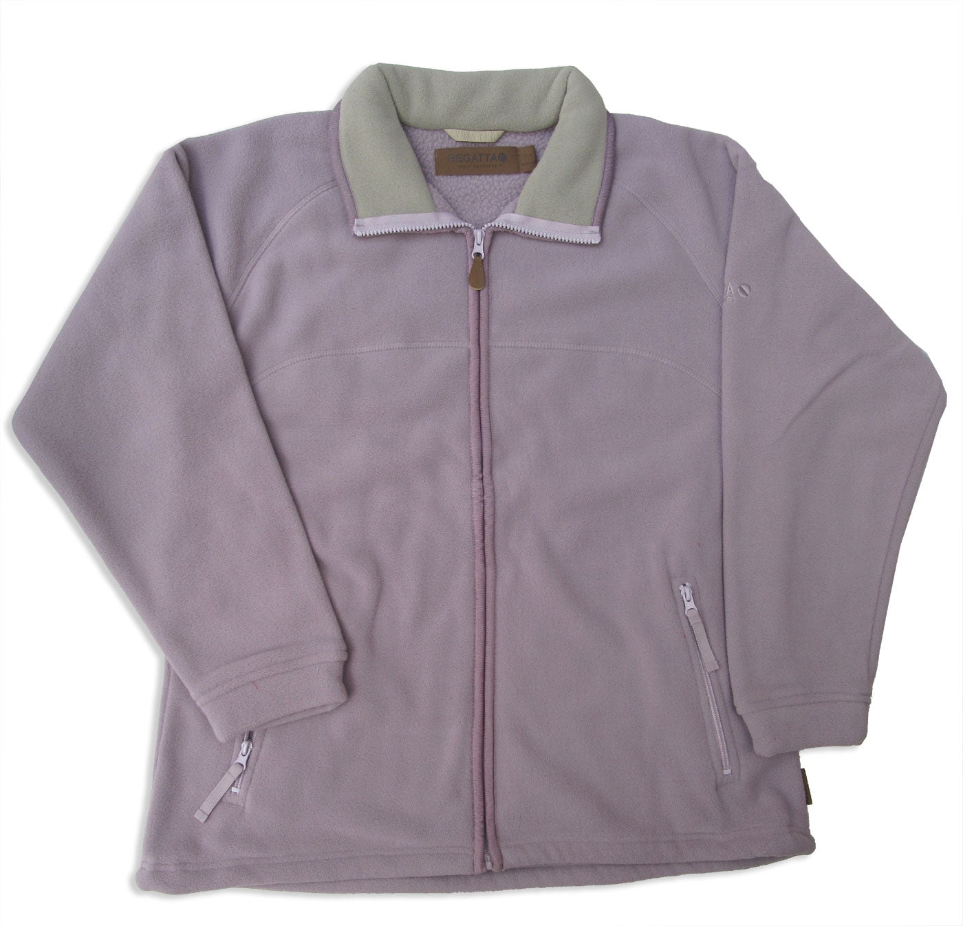 Regatta Julianne Ladies Fleece heaterh pink