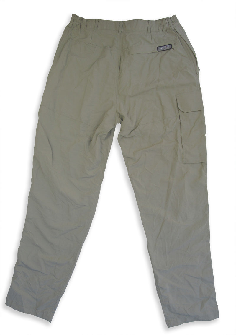 rear pocket view Regatta X-Ert Comfort Control Trousers