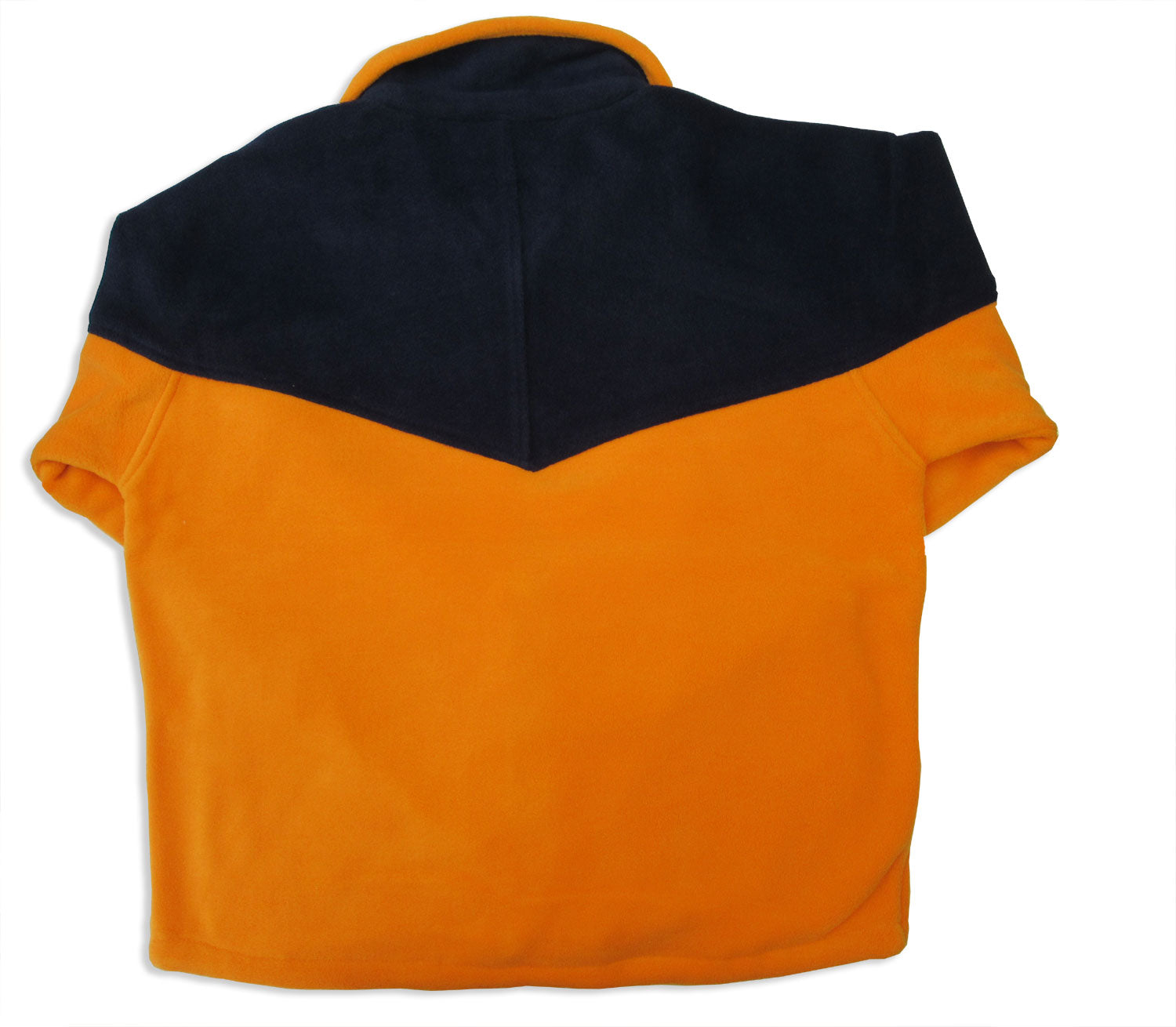 rear view Saturn Exert Superfleece by Regatta